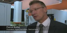 Exhibitors Testimonials on EMO Hannover 2013.
