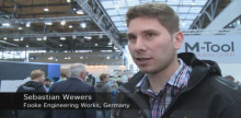 Visitors Testimonials on EMO Hannover 2013