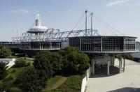 Convention Center (CC)