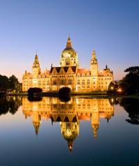City Hall Hannover (© Martin Kirchner)