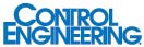 Control Engineering Logo