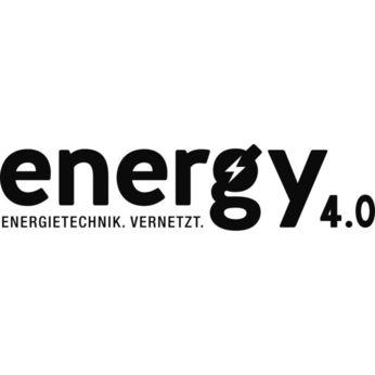 Energy 4.0 - Energietechnik. Vernetzt.