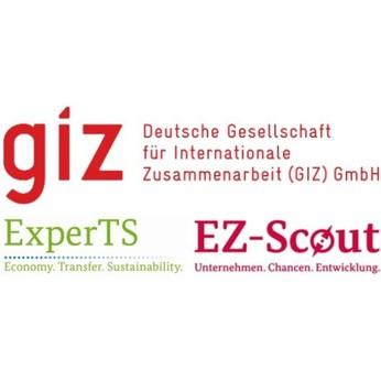 Deutsche Gesellschaft für Internationale Zusammenarbeit  (GIZ) GmbH, EZ-Scout-/ ExperTS-Programm