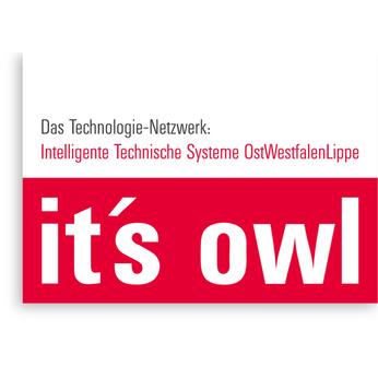 it's OWL Clustermanagement GmbH