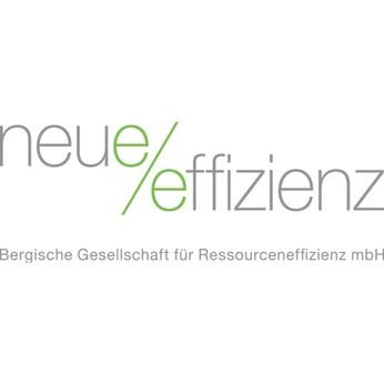 Bergische Gesellschaft für Ressourceneffizienz mbH Neue Effizienz