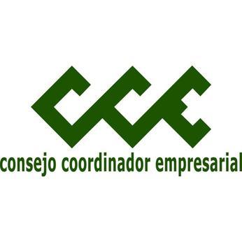 CCE Consejo Coordinador Empresarial