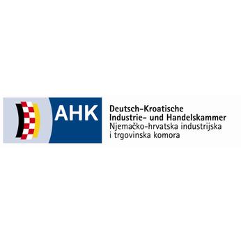 Deutsch-Kroatische Industrie- und Handelskammer (AHK Kroatien)