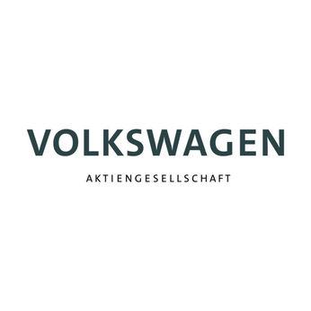 Volkswagen Aktiengesellschaft