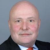 Ministerialrat Joachim Garrecht