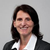 Dr. Kirsten Kubin