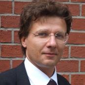 Dr. Ivo Keller