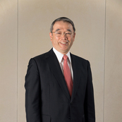 Dr. Nobuhiro Endo