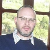 Dr. Yevgeny Beiderman