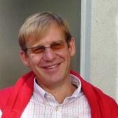 Mark Vanderhaegen
