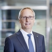 Dr. Urs Rüegsegger