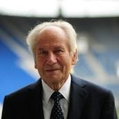 Prof. Dr. Dr. h. c. mult. August-Wilhelm Scheer