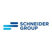 Logo SCHNEIDER GROUP