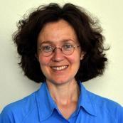 Alison Mannion-Ghanbari