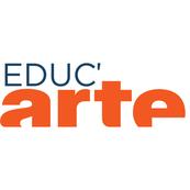 Logo ARTE France Développement