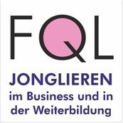 Logo FQL - Kommunikationsmanagement für Motivation, Begeisterung & Erfolg