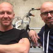 Christoph / Jens Clemens / Brix