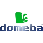 Logo domeba distribution Gmbh