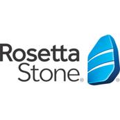 Logo Rosetta Stone GmbH