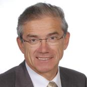 Prof. Eberhard Abele