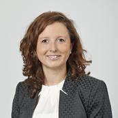 Allianz Industrie 4.0, Dr. Katharina Mattes