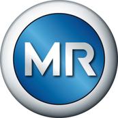 Logo Maschinenfabrik Reinhausen GmbH