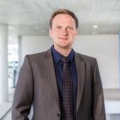 Fraunhofer-Institut für Produktionstechnik und Automatisierung IPA, Dipl.- Ing. Felix Georg Müller
