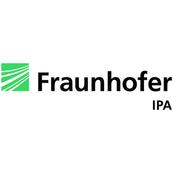 Logo Fraunhofer-Institut für Produktionstechnik und Automatisierung IPA
