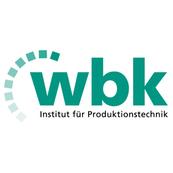 Logo wbk Institut für Produktionstechnik, Karlsruher Institut für Technologie (KIT)
