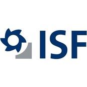 Logo TU Dortmund ISF, Virtual Machining