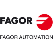 Logo Fagor Automation, S. Coop.