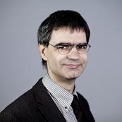 Technische Universität Chemnitz, Professur Werkzeugmaschinen und Umformtechnik, Dr.-Ing. Volker Wittstock