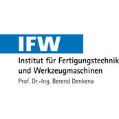 Logo Institut für Fertigungstechnik und Werkzeugmaschinen (Leibniz Universität Hannover)