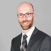 Dr. Niklas Kramer