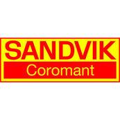 Logo Sandvik Coromant AB
