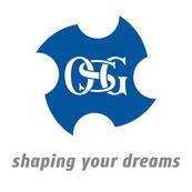 Logo OSG GmbH