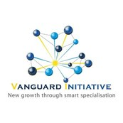 Logo Vanguard Initiative, South-Netherlands