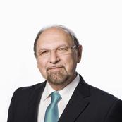 FFG Europe & Americas, Dr. Gerald Weber