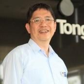 Tongtai Machine & Tool Co., Ltd,  Jui-Hsiung Yen