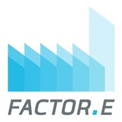 Logo Factor-E Analytics GmbH