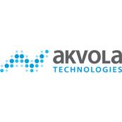 Logo akvolaTechnologiesGmbH