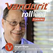 Vandurit GmbH,  Jürgen Klose