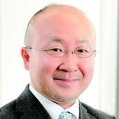 Masahiro Ozaki