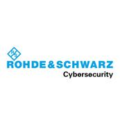 Logo Rohde & Schwarz Cybersecurity