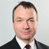 Bernhard Ackermann