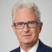 Verband Deutscher Maschinen- und Anlagenbau (VDMA),  Ulrich Ackermann